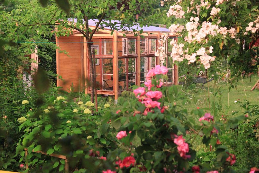 Garten In Hamburg Aktuell Im Garten